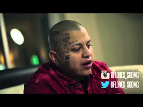 D.FLORES SODMG (SOULJA BOY ARTIST) EXCLUSIVE INTERVIEW
