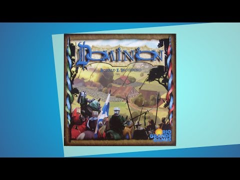 Dominion (Brettspiel)