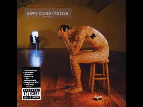 Biffy Clyro - Get Fucked Stud
