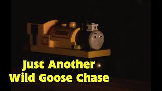 Enterprising Engines: Just Another Wild Goose Chase