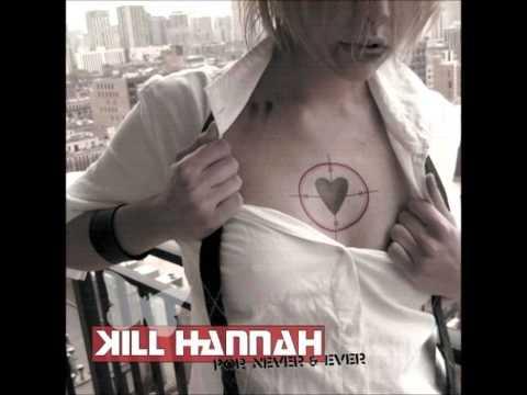 Kill Hannah - Raining All The Time