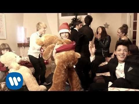 Auryn - I met an Angel (On Christmas Day) (Videoclip oficial)
