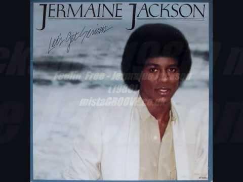 Feelin' Free - Jermaine Jackson (1980)