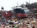 Previu Catástrofe nas Filipinas.