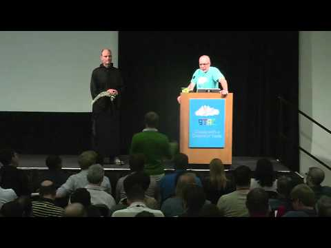 GTAC 2011:  Opening Keynote Address - Test is Dead