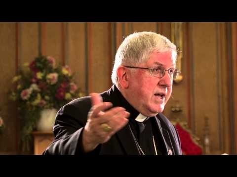 Lectio Divina with Cardinal Collins 809: On the road to Jerusalem (Mark 10:32-52)