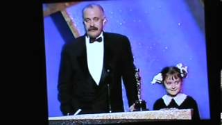 Nikita Mikhalkov Oscar Win