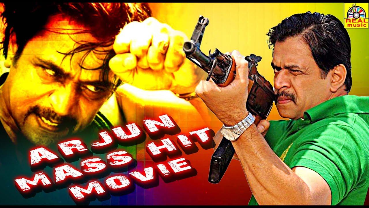 Tamil Full Movie | EDUTHA SABADHAM MUDIPPAEN | Arjun & Khushboo