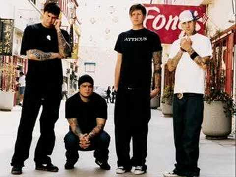Box Car Racer - End Whit You