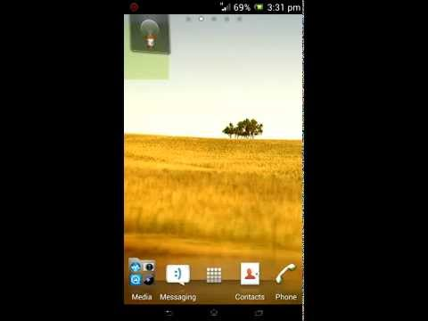 Best and Most Smooth Rom for SE Xperia neo V
