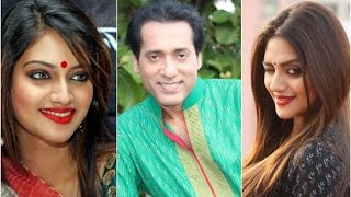 বাংলাদেশের মিউজিক ভিডিওতে কলকাতার নুসরাত জাহান !! | Nusrat Jahan in Bangladeshi Music Video !!