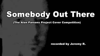 Watch Alan Parsons Project Somebody Out There video