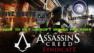 How To Download UBISOFT Games for free! || Step by Step Tutorial || Ubi30 || Legit way