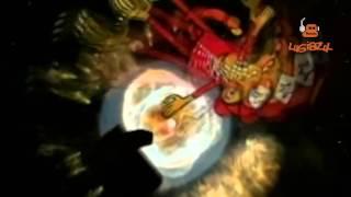 Watch Gorillaz Lil Dub Chefin video