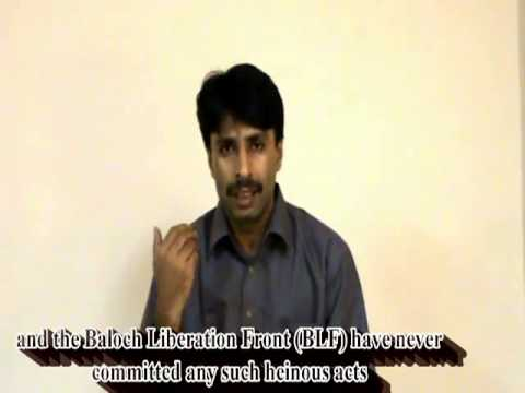 Interview of Dr Allah Nazar Baloch