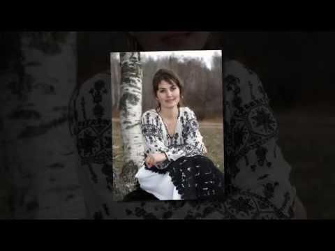 Carmen Blejan – Am un Crin si-o Garofita