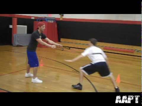 How to Build Stamina for Basketball
