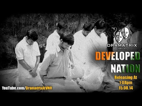 Developed Nation - A Short Film By