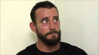 CM Punk Trashes Fans Autograph Book/ Breaks Kayfabe - Thoughts