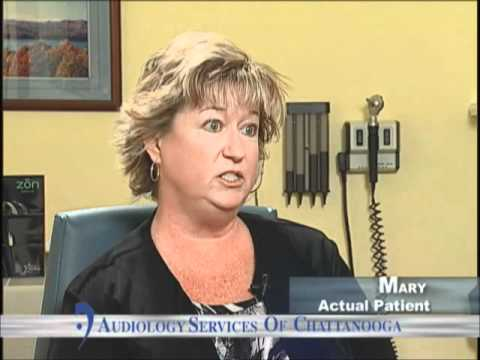 Hearing Aids - Chattanooga TN - Audiology Services of Chattanooga Hearing Aid Provider