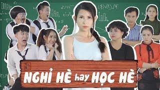 [Nhạc chế Parody] NỖI LÒNG HỌC SINH NGHỈ HÈ HAY HỌC HÈ - Thiên An Official