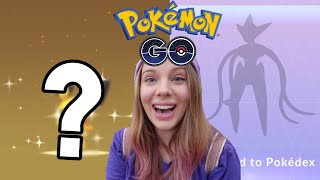 THE MOST INSANE EGG HATCHES IN POKÉMON GO! + My First Deoxys Ex Raid!