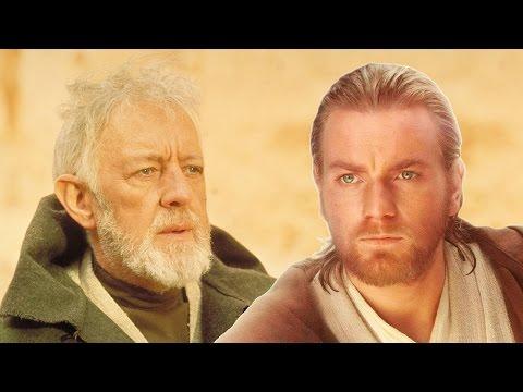 Obi Wan Kenobi Rumored For Star Wars Spinoff Movie