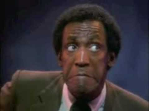 Black History Minute with Strom Thurmond (Bill Cosby)
