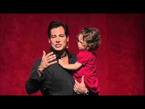 Wayne Nugent Keynote - WorldVentures A View From the Edge US 2013