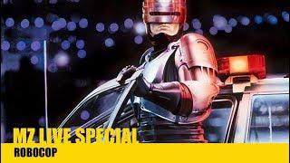 MZ Live Speciál: Robocop
