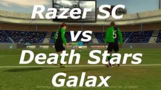 Razer SC vs Death Stars Galax highlights