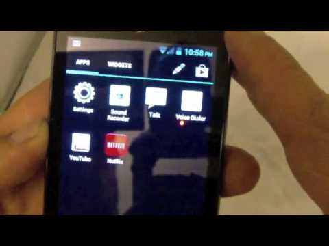 Straight Talk Huawei Ascend Plus Review