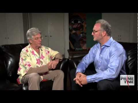 Brian Ades Interviews Paul Petersen - pt.1
