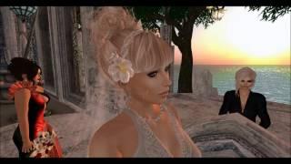 the wedding of shasta and jakko