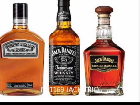 Luke Bryan You Don't Know Jack (Album) Jack Daniels Tribute Music Videos