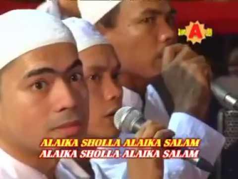 Tholama asyk  - Habibi ya rosullalloh' (Sip) - Gus Wahid Ahbabul Musthofa