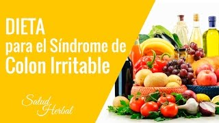 Dieta Para Colon Irritable Estreñimiento | dieta para colon irritable y gastritis