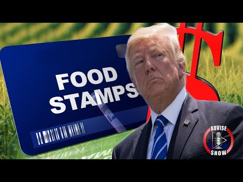 Donald Trump & The Possible Cuts To Section 8/Food Stamps