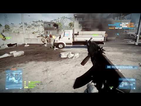 Battlefield 3 Asalto PC | aLexBY11 |
