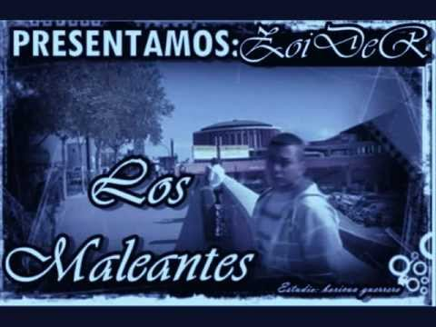 Los Maleantes