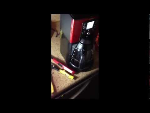 Isaac Home Survival Making Coffee Without Power
