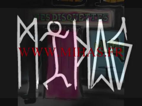 MIHAS Black moses