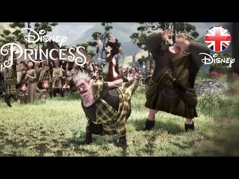 Brave `Kilt` Trailer