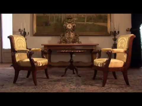 Presidentes de Latinoamérica - Michelle Bachelet Parte 1