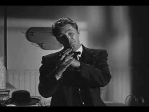 Love and Hate, extrait de La Nuit du chasseur (1955)