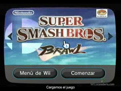 Como instalar el Homebrew channel con Smash Stack