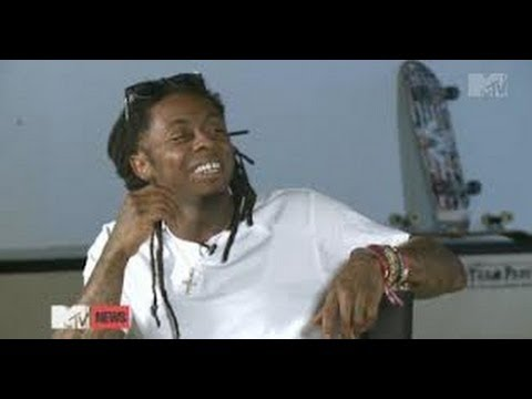 Lil Wayne Announces Retirement Nov 23 2012 ● After Tha Carter V ● Lil Wayne MTV Quotes