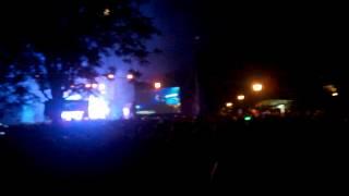 Hurts - Sunday (Live @ Exit Festival 2014)