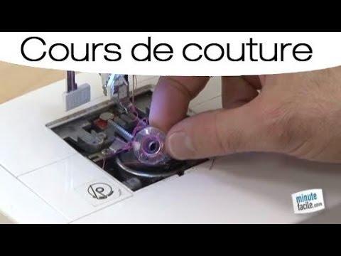 comment réparer une machine à coudre