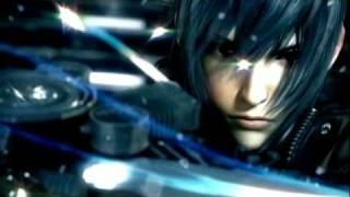 "FFXIII ""Inner Universe"" AMV (High Quality)"